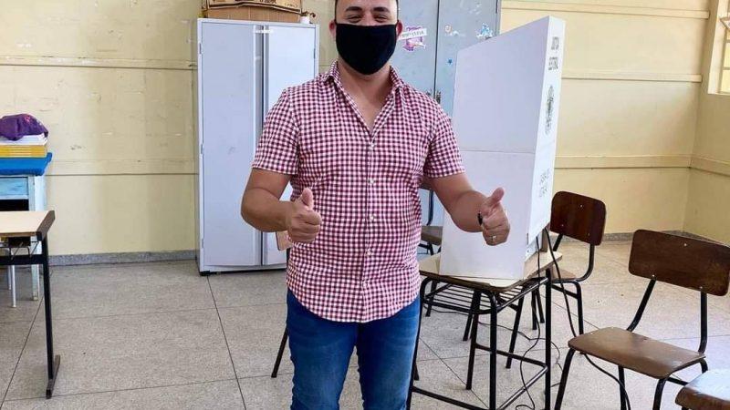 Everton Sodario é reeleito prefeito de Mirandópolis com 8.303 votos
