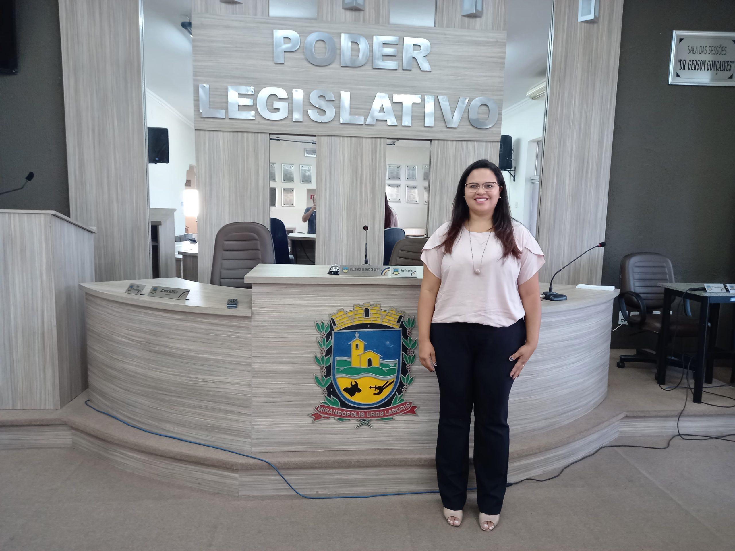 'Focar na efetivação das políticas públicas vai ser o caminho do desenvolvimento', diz a vereadora eleita Monica Ijichi