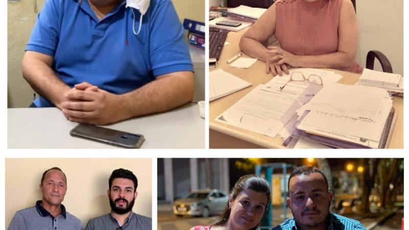 Everton Sodario anuncia mudanças em quatro diretorias