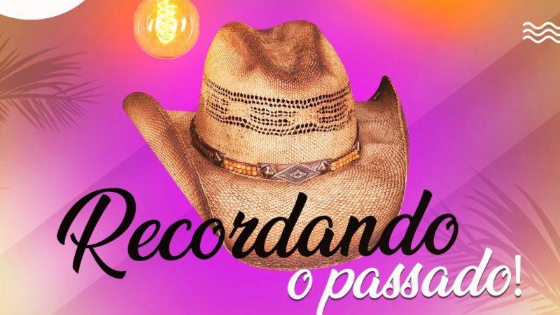 Live 'Recordando o Passado' em prol da Amai será no sábado (19)