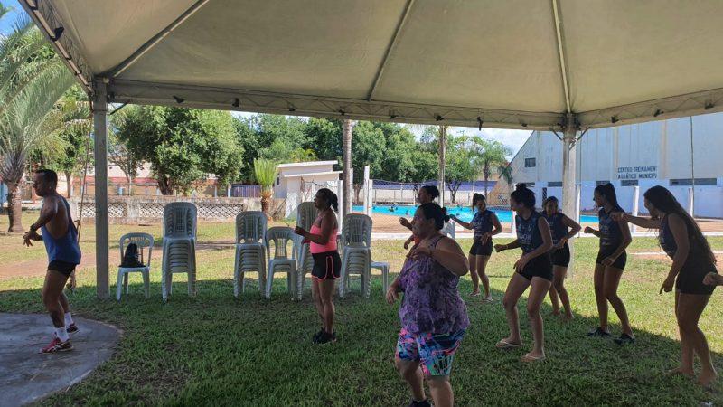 Projeto Verão inicia com diversas atividades gratuitas a população de Mirandópolis