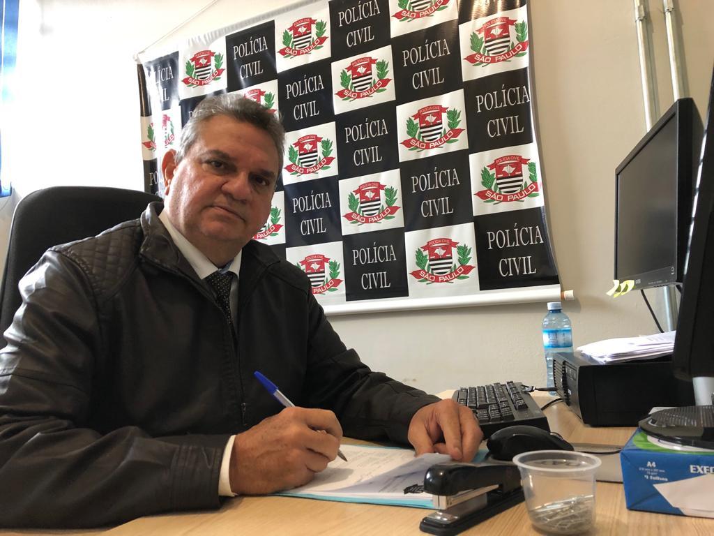 Após 43 anos de vida pública, Dr. Silvio anuncia aposentadoria como delegado