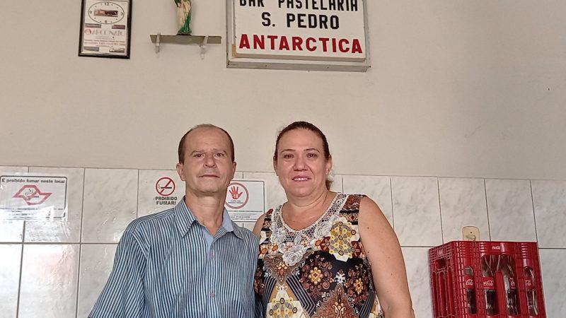 'Tenho 51 anos de história dentro do comércio de Mirandópolis', diz Celso Rozalem