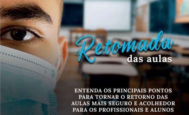 Artigo: O novo normal e a retomada das aulas