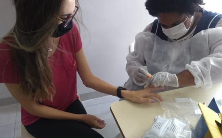 Mirandópolis vacinou 1.664 pessoas contra a Covid-19, sendo 455 com as duas doses, segundo Vacinômetro