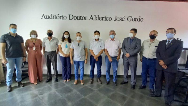 OAB Mirandópolis convoca autoridades para discutir viabilização do novo Fórum