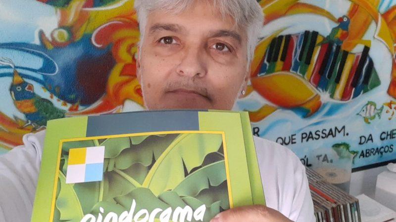 Fred Souza lança livro Pindorama com histórias de vida