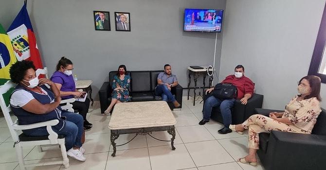 Prefeitura de Mirandópolis retoma aulas presenciais. Munícipes divergem sobre volta por conta da segurança com a saúde dos filhos