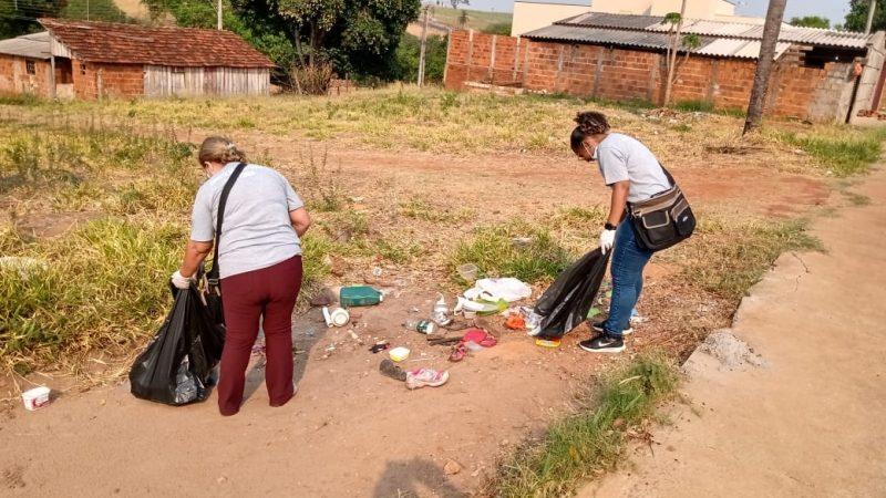 Município divulga cronograma de limpeza para operação 'Minha Cidade Mais Limpa'