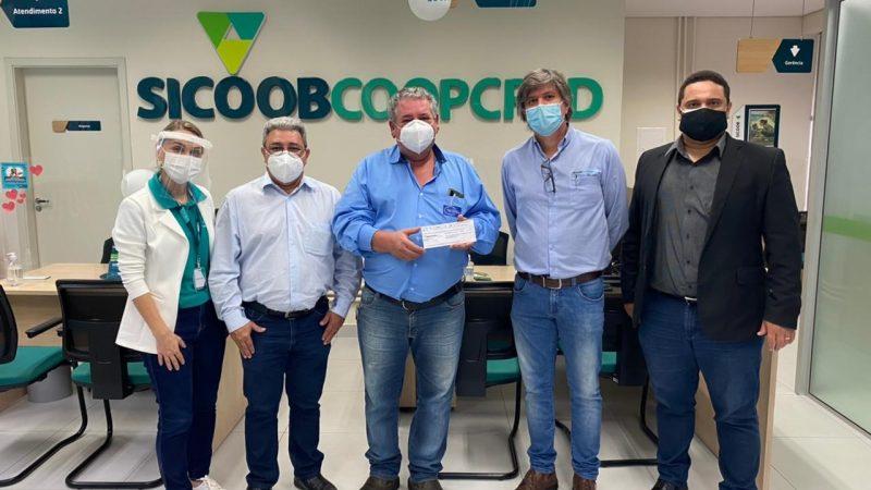 Sicoob Coopcred distribui aos seus cooperados as 'Sobras do Exercício' de 2020
