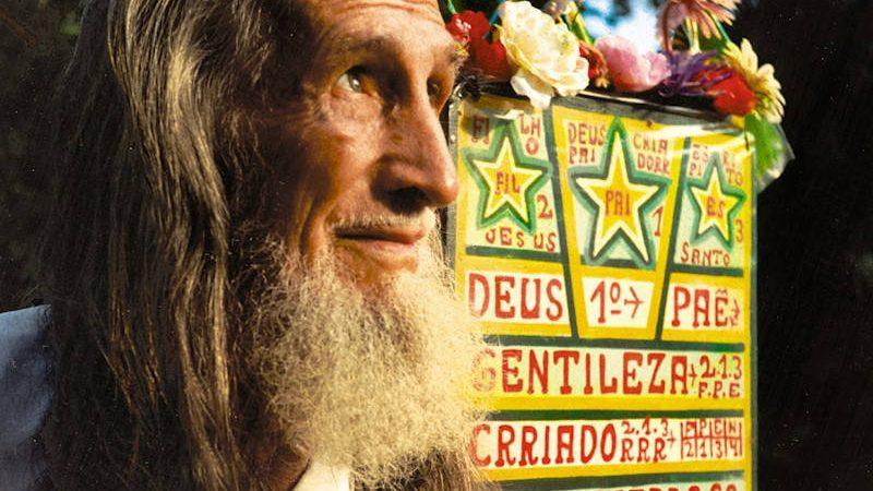 Profeta Gentileza: personagem que largou os bens materiais para defender a paz