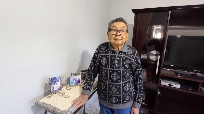 'Sou muito feliz em Mirandópolis, só tenho boas lembranças', recorda Choiti Miguita