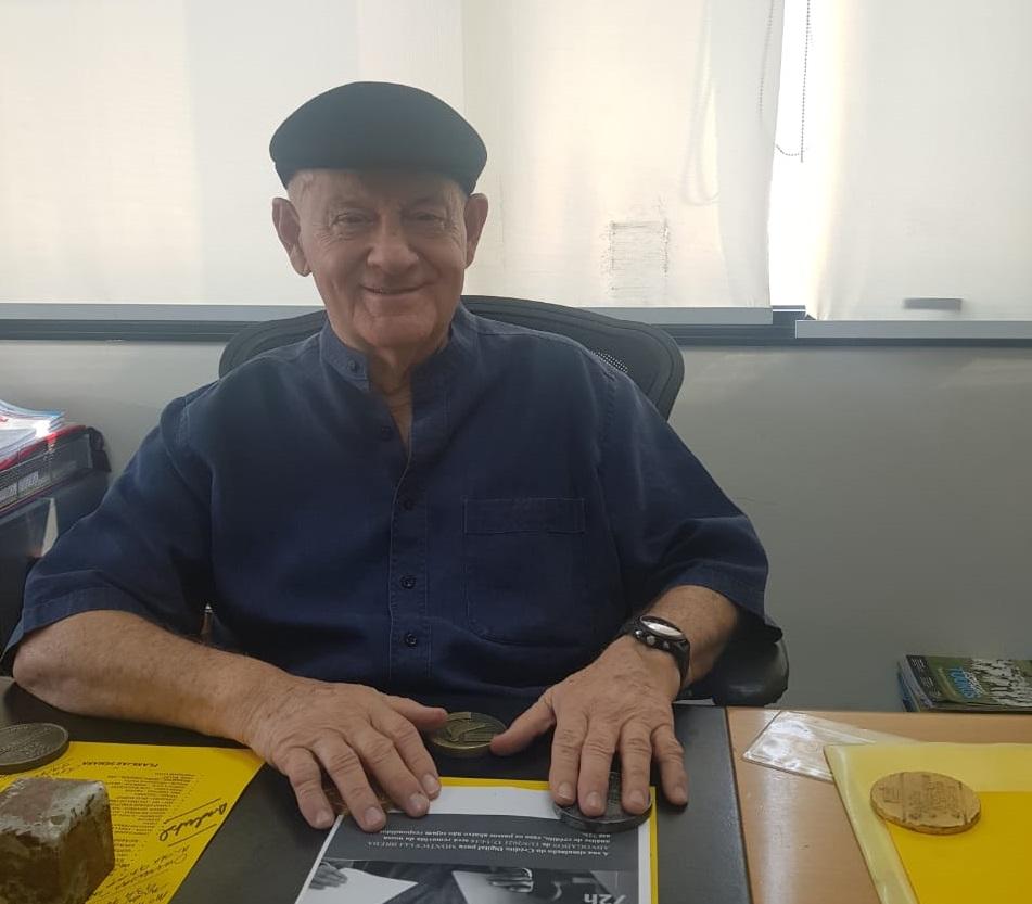 'Amo Mirandópolis e o povo sempre foi muito carinhoso', lembra Nircles Breda