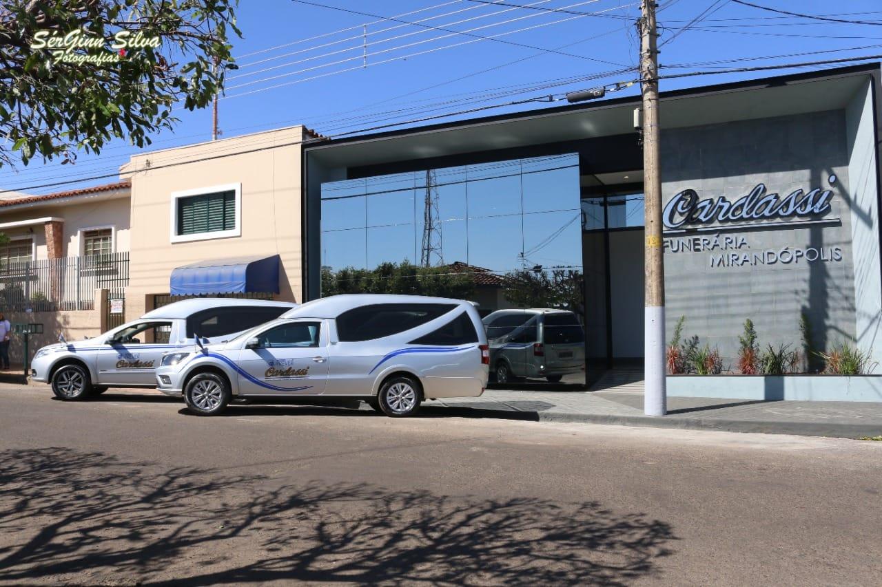 Funerária Mirandópolis Cardassi reinaugura sede de atendimentos, com espaço amplo e totalmente reformulado