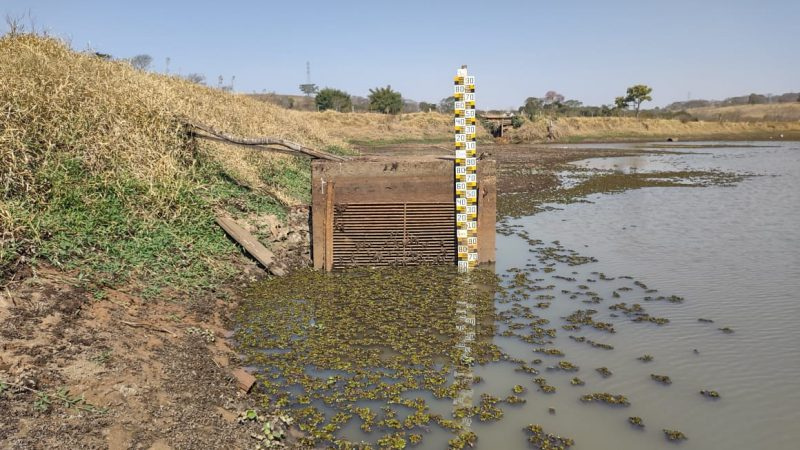 Prefeito Everton Sodario desabafa sobre crise hídrica em Mirandópolis