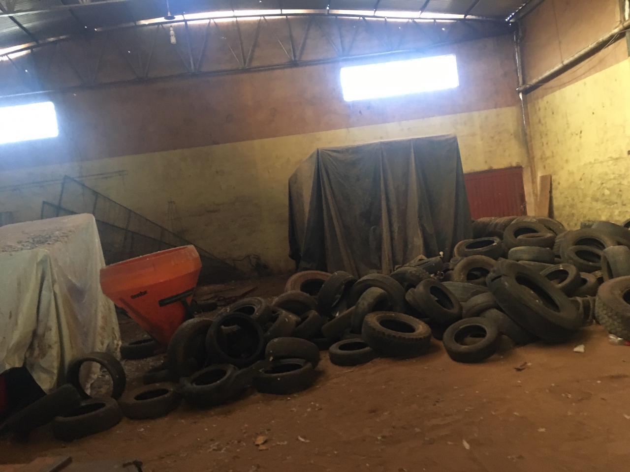 Após dois anos, Castramóvel continua encostado por necessitar de adequações; prefeitura inicia castração de forma terceirizada