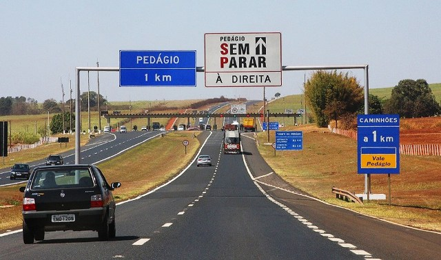 Mirandópolis foi contemplado com mais de R$ 285 mil nos seis primeiros meses deste ano pelo Programa de Concessão de Rodovias Paulistas