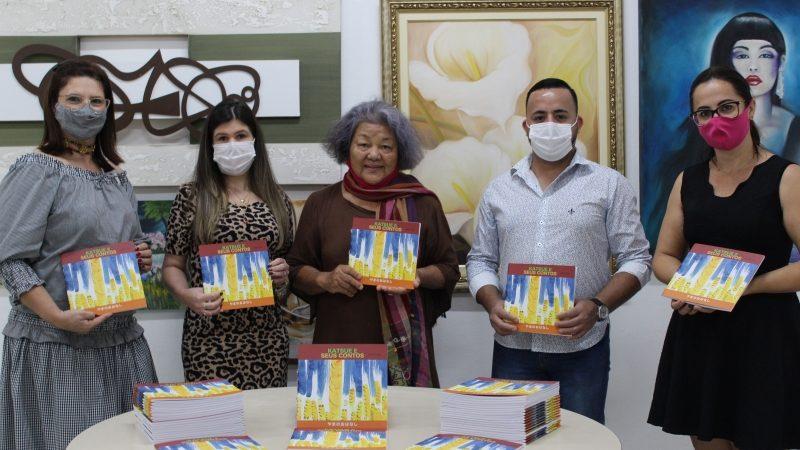 Profissionais da cultura recebem incentivo financeiro por meio do concurso 'Adir Blanc Mirandópolis'