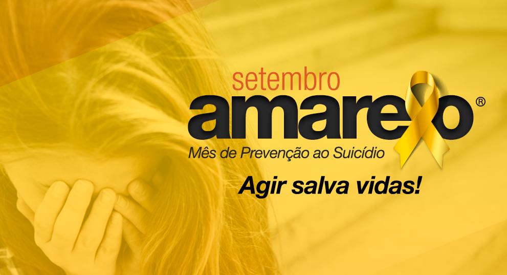 Saúde mental e prevenção ao suicídio: entenda a importância do Setembro Amarelo